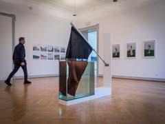Heimspiel 2018, Kunstmuseum St. Gallen.