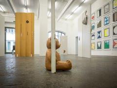 Heimspiel 2018, Kunsthalle St. Gallen.