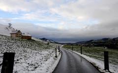 Appenzell - Weissbad. (Bild: Doris Sieber)