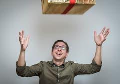 Silvan Meile, Redaktor Ressort Thurgau