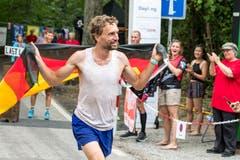 15. bis 30. August: Während zwei Wochen hat der Swissultra das Werdenberg in seinen Bann gezogen. Der Anlass rund ums Buchser Freibad war für viele Teilnehmer ein voller Erfolg. Gleich vier neue Weltrekorde sind gefallen, zudem gab es noch zwei neue Schweizer Rekorde. Bild: PD