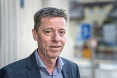 Erich Zoller, Gemeindepräsident von Quarten.