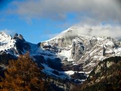 Alaska-Feeling auf der Schwendi im Obertoggenburg (Bild: Dagmar Wemmer)