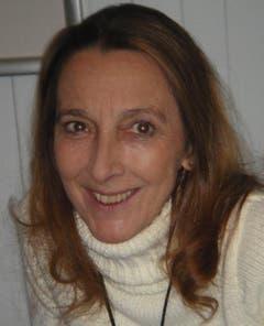 Rita Gisler, SVP, Schattdorf, 1949, kaufmännische Angestellte und Hausfrau, im Amt seit 2007. (Bild: PD)
