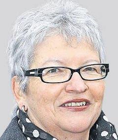 Margret Planzer, CVP, Altdorf, 1949, kaufmännische Angestellte und Familienfrau, im Amt seit 2011. (Bild: PD)