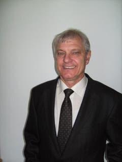 Martin Blaser, CVP, Schattdorf, 1950, Rentner, im Amt seit 2007. (Bild: PD)