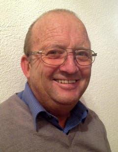 Anton Simmen (63), Realp, Pensionär, neu. (Bild: PD)