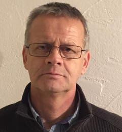 Roland Simmen (60), Realp, Angestellter VBS, im Amt seit 2007. (Bild: PD)