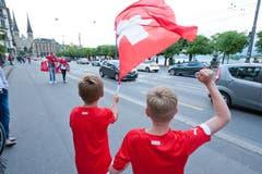 Bild: Dominik Wunderli / Neue LZ