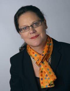 Die nachfolgenden Personen sind im Landgericht des Kantons Uri tätig: Agnes Planzer, Präsidentin, CVP, Flüelen, 1961, Fürsprecherin und Notarin, im Amt seit 2003. (Bild: PD)