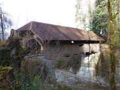 Alte Zimmermannskunst. Die Hergiswaldbrücke bei Kriens (Bild: Hans Scheidegger)