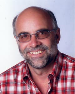 Max Gisler, CVP, Altdorf, 1958, Bauleiter, im Amt seit 2011 (Bild: PD)