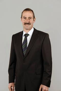 Alois Arnold SVP 1965 Landwirt seit 2008 (Bild: zvg)