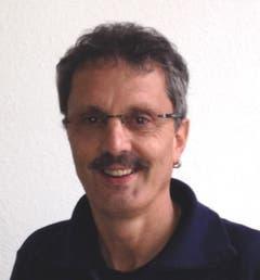 Alfred Walker (60), Andermatt, Kantonspolizist ZH, im Amt seit 2011. (Bild: PD)
