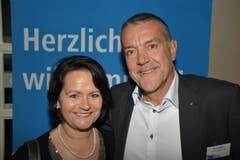 Verena und Marzio Medici, Medici & Sprecher AG.