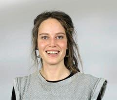 Nina Marty SP 1983 Pflegefachfrau seit 2013 (Bild: zvg)