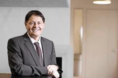 Andreas Bilger CVP 1963 Rechtsanwalt seit 2012 (Bild: zvg)