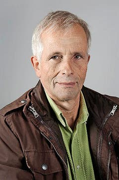 Oswald Ziegler CVP 1955 Landwirt seit 2012 (Bild: zvg)