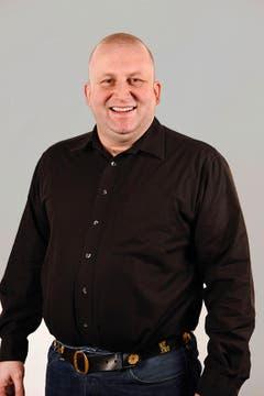 Martin Huser SVP 1977 Primarlehrer seit 2012 (Bild: zvg)