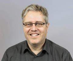 Christoph Schillig Grüne 1968 Sozialpädagoge seit 2012 (Bild: zvg)