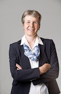 Frieda Steffen CVP 1959 Fachlehrerin seit 2008 (Bild: zvg)