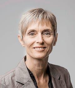 Daniela Planzer CVP 1965 Kauffrau seit 2012 (Bild: zvg)