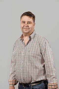 Vinzenz Arnold SVP 1954 Rentner seit 2008 (Bild: zvg)
