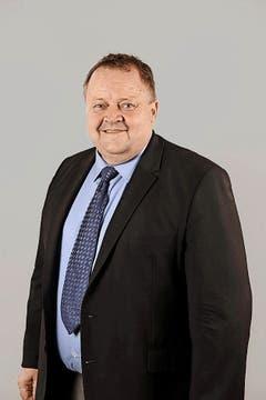 Franz-Xaver Arnold SVP 1957 Verkaufsberater seit 2010 (Bild: zvg)