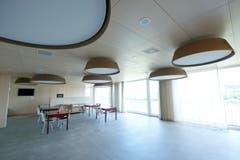 Pflegezentrum Baar (Bild: Maria Schmid(Neue ZZ))