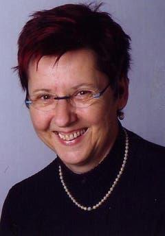 Elsbeth Marty, CVP, Altdorf, 1948, Rentnerin, im Amt seit 1999. (Bild: PD)