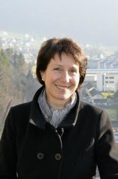 Barbara Bär, FDP. (Bild: Neue UZ)