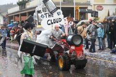 Die Wolke. (Bild: PD)