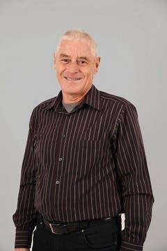 Anton Infanger (70), SVP (Bild: PD)