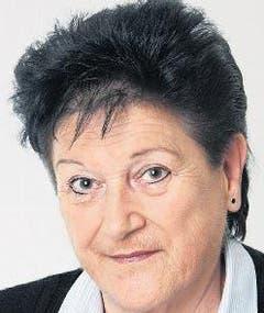 Beatrice Iseli, SVP, Schattdorf, 1949, ehemals Betriebsleiterin, im Amt seit 2011 (Bild: PD)