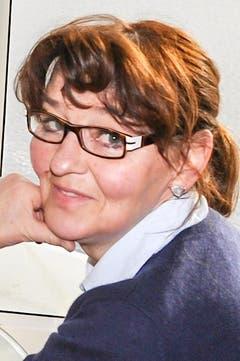 Ange Furrer (63), Andermatt, Geschäftsfrau, im Amt seit 2002. (Bild: PD)