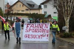Umzug Walchwil (Bild: Roger Zbinden / Neue ZZ)