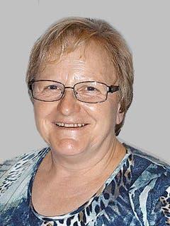 Verena Walker CVP 1956 Bäuerin seit 2012 (Bild: zvg)