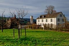 Auch in anderen Kantonen schaffen Klöster Platz. So etwa auf Baldegg im Luzernischen Hochdorf. (Bild: Philipp Schmidli)