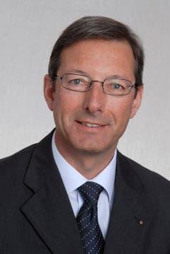 Josef Dittli, FDP, bisher. (Bild: Neue UZ)