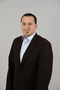 Alois Arnold SVP 1981, Technischer Kaufmann seit 2013 (Bild: zvg)