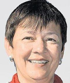 Pia Schuler, SP, Erstfeld, 1961, Primarlehrerin, im Amt seit 2011.