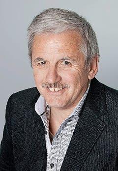Hugo Forte CVP 1954 Gastwirt seit 2012 (Bild: zvg)