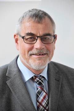 Bernhard Walker CVP 1956 Rentner seit 2008 (Bild: zvg)