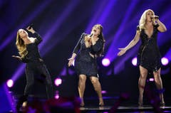 Niederlande: OG3NE - lights and shadows (Bild: Sergey Dolzhenko / EPA)
