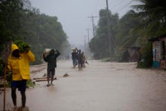 Haiti Tropical Weather (Bild: Keystone)