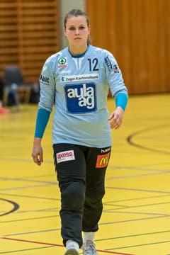 Marion Betschart (Bild: Christian H.Hildebrand / ZZ)