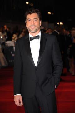 Javier Bardem als Raoul Silva (Bild: Keystone)
