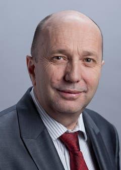 Jean-René Germanier, FDP, Wallis (Bild: Parlament.ch)