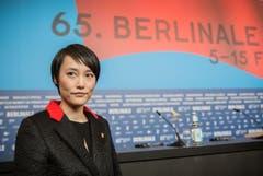 Die japanische Schauspielerin Rinko Kikuchi. (Bild: Keystone)