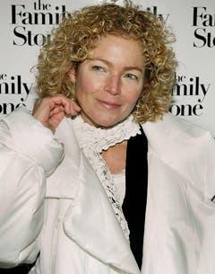 Schauspielerin Amy Irving war von 1985 bis 1989 mit Regisseur Steven Spielberg verheiratet. Sie erhielt bei der Scheidung 100 Millionen Dollar. (Bild: Keystone)